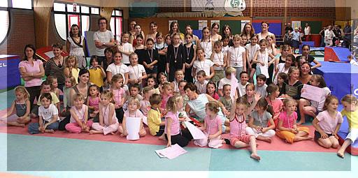 cole de gymnastique enfants ville d 39 escaudoeuvres 59161 canton de cambrai. Black Bedroom Furniture Sets. Home Design Ideas