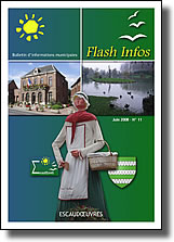 """Flash Infos"" n° 11"