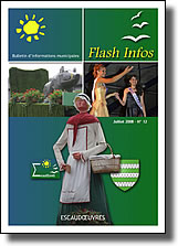 """Flash Infos"" n° 12"