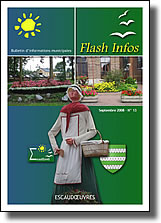 """Flash Infos"" n° 13"