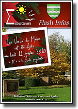 """Flash Infos"" n° 23"