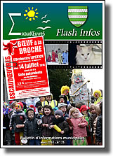 """Flash Infos"" n° 25"