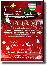 """Flash Infos"" n° 30"