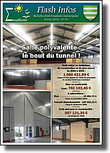 """Flash Infos"" n° 55"