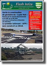 """Flash Infos"" n° 64"