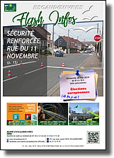 """Flash Infos"" n° 66"